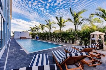 Fotografia do Kompose Hotel Sarasota em Sarasota