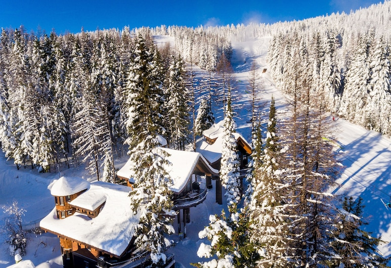 Snow Bear Chalets , Whitefish