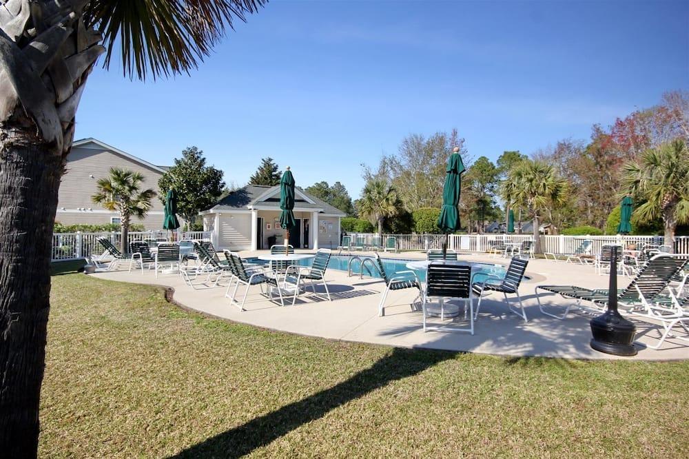 Condo (23C Sandpiper Bay (Sunset Beach)) - Pool