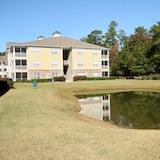 Appart'hôtel (240-05 Woodlands Way (Crow Creek)) - Piscine