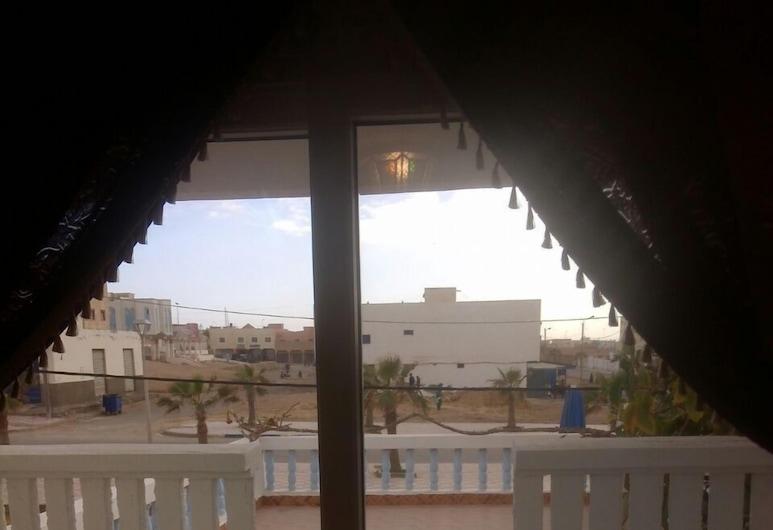 加那利撒哈拉飯店, 厄瓦帝亞, 套房, 露台, 海景 (3), 露台