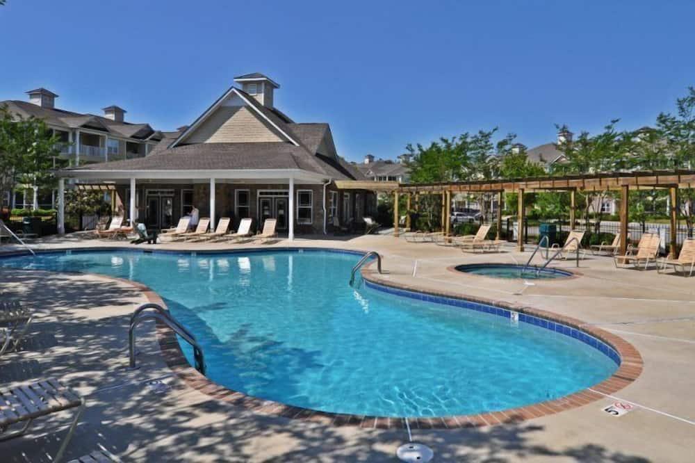Condo (1322 Crow Creek Drive) - Pool