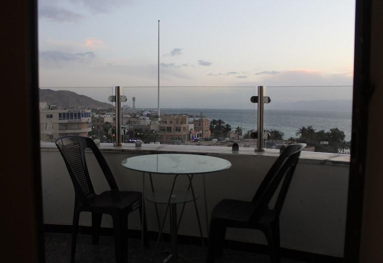 Holiday aqaba hotel, Aqaba, Royal Room, Living Area