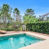 Reunion Resort 6 Bedroom Vacation Home with Pool (2017) - Soukromý bazén