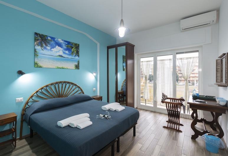 ViOletta, Rome, Comfort Double or Twin Room (Maldive), Guest Room