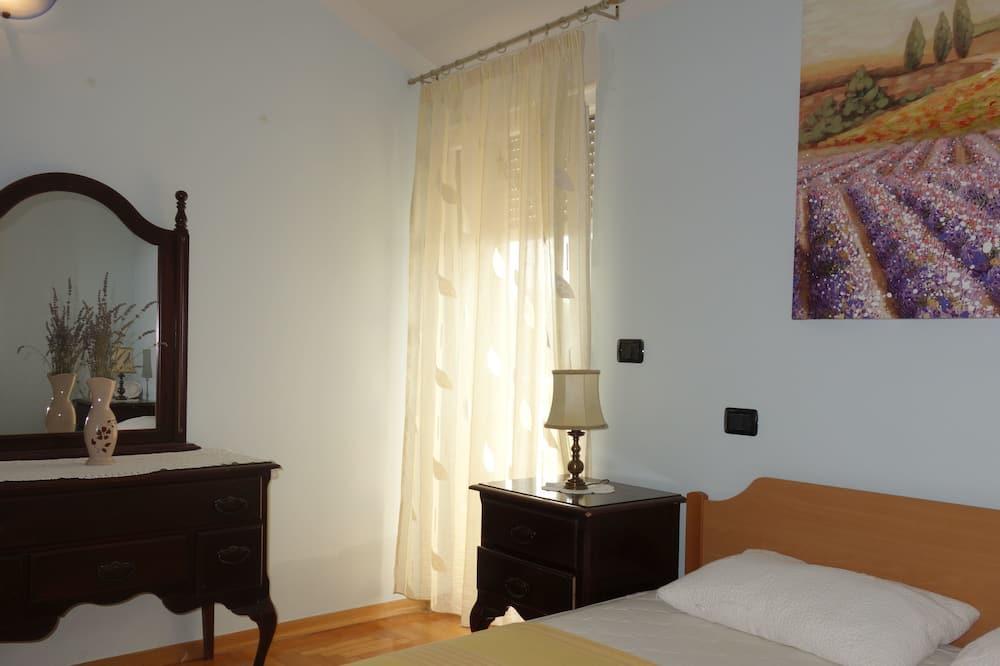 Apartamentai (A1) - Kambarys