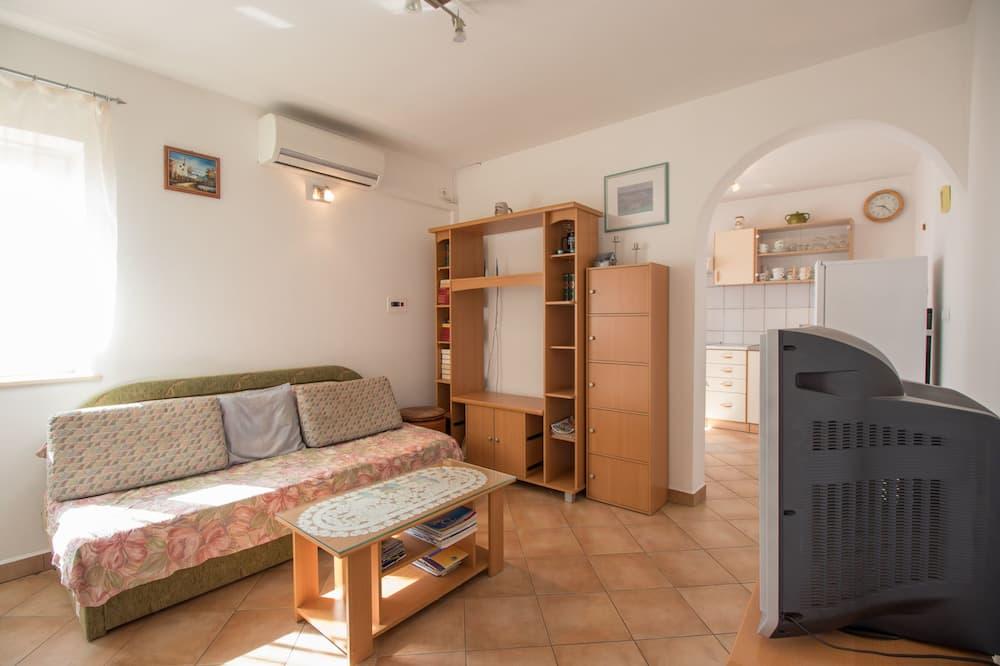 منزل - غرفة نزلاء