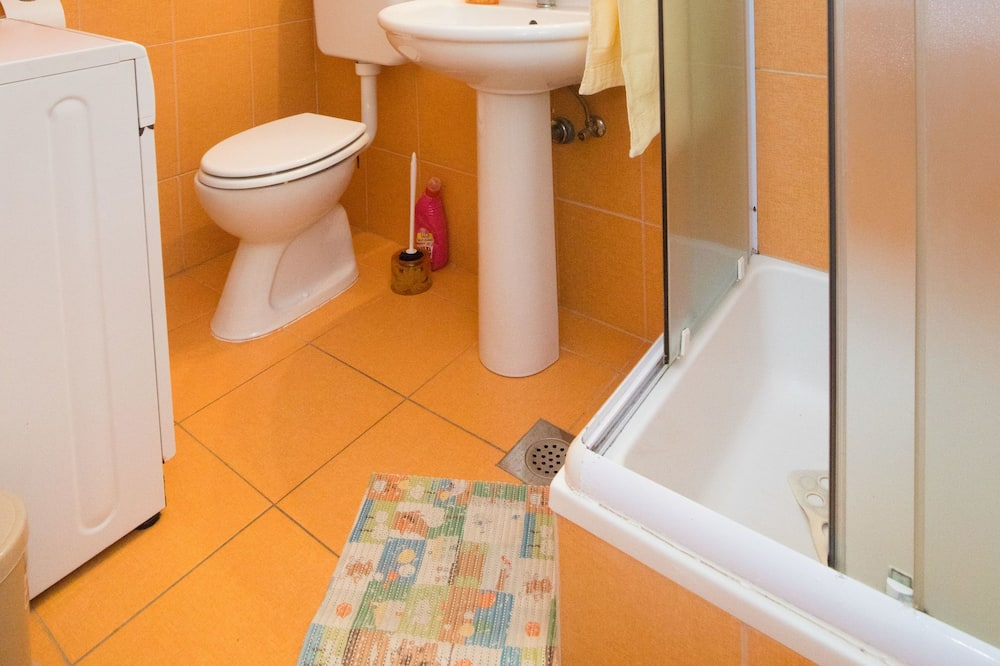 Apart Daire (A1) - Banyo