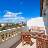 Apartment (A2) - Balkon