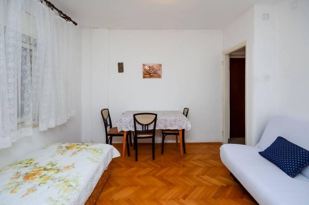 Apartment (A3) - Wohnzimmer