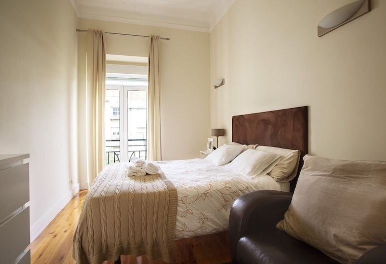 Double Room - Guest House Blue Quarter, Lissabon