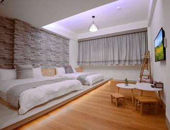 Foto Mix Hostel di Kota Hualien