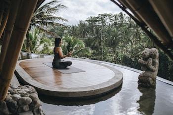 Bild vom Kuwarasan A Pramana Experience in Tegallalang
