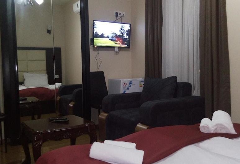 Hotel White Neptun, Tbilisi