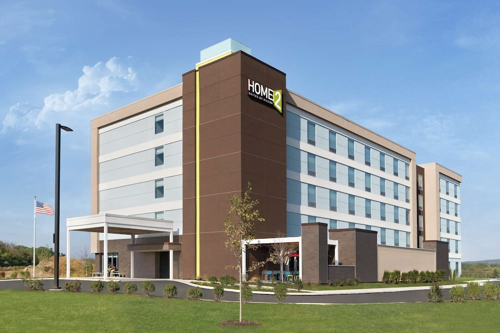 Home2 Suites by Hilton Harrisburg North