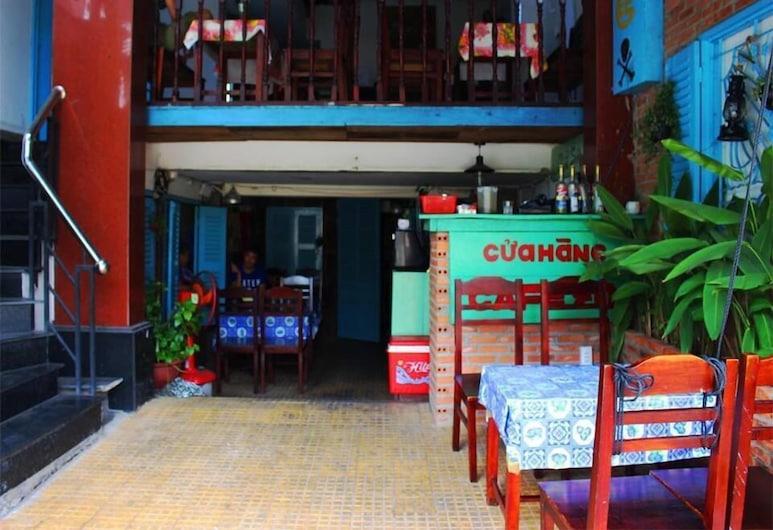 Khach san san bay gia re, Ho Chi Minh City