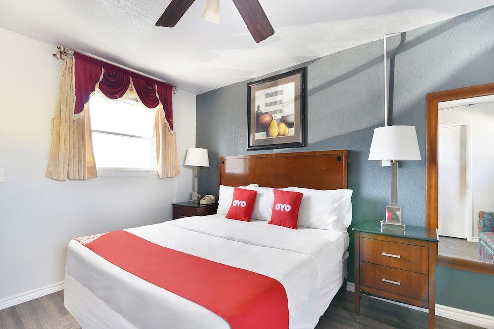 Zimmer, 1 Doppelbett, Raucher - Profilbild