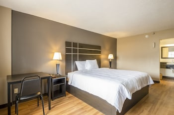 Enter your dates to get the Jackson hotel deal