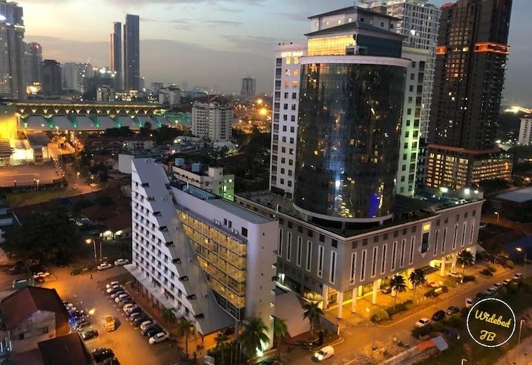 R&F Princess Cove @ JB Short Stay, Johor Bahru, Hotel Front