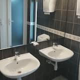 더블룸, 남녀공용 도미토리 (2-Beds) - 욕실