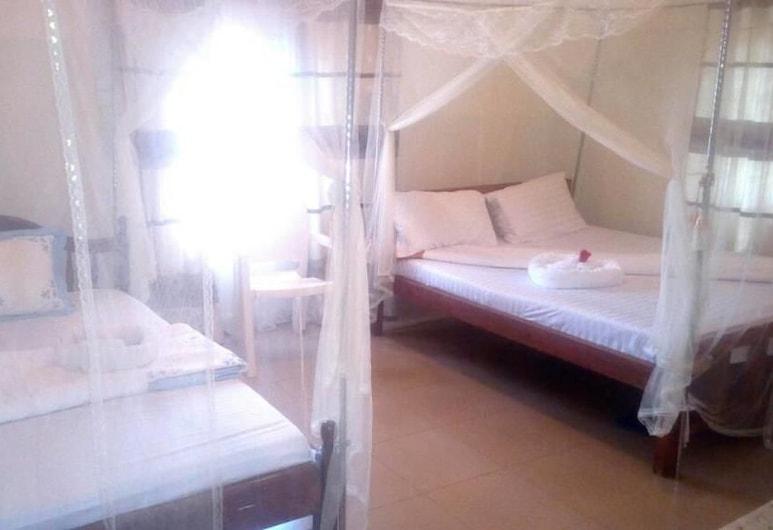 Nuel Residence entebbe, Ентеббе, Номер з 2 односпальними ліжками, Номер