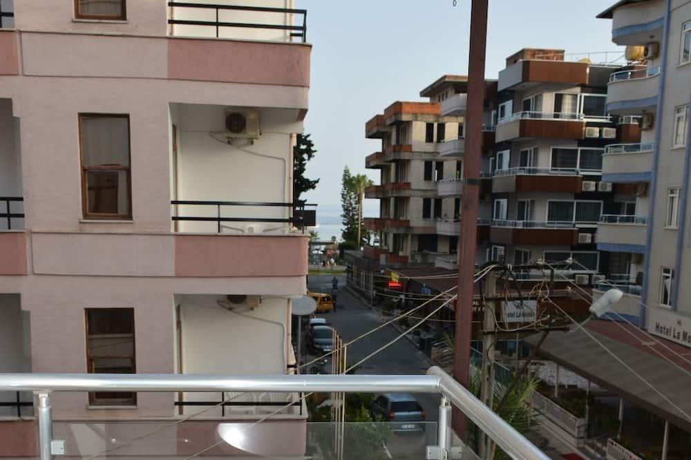Habitación familiar - Balcón