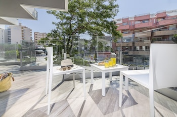 Picture of Kalma Daro Apartments in Castell-Platja d'Aro