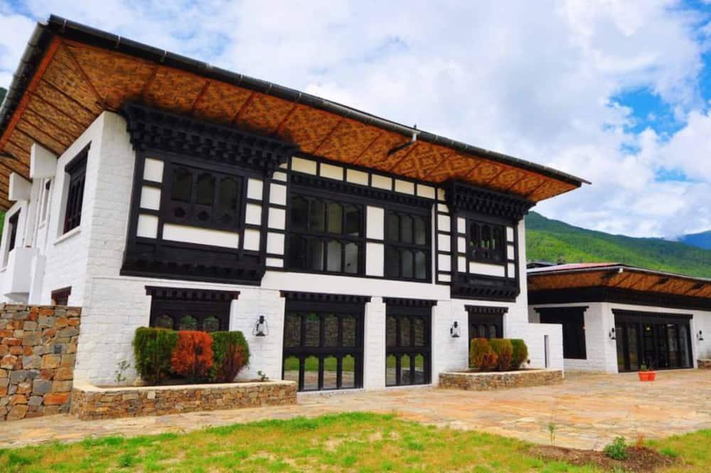 The Village Lodge Bumthang