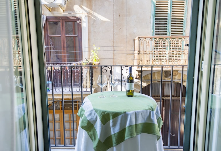 Solemar Sicilia - Studio Cefalù 1, Cefalù, Appartement, 1 chambre, Balcon