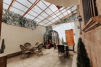 Foto del Castle Family Hotel en Yerevan
