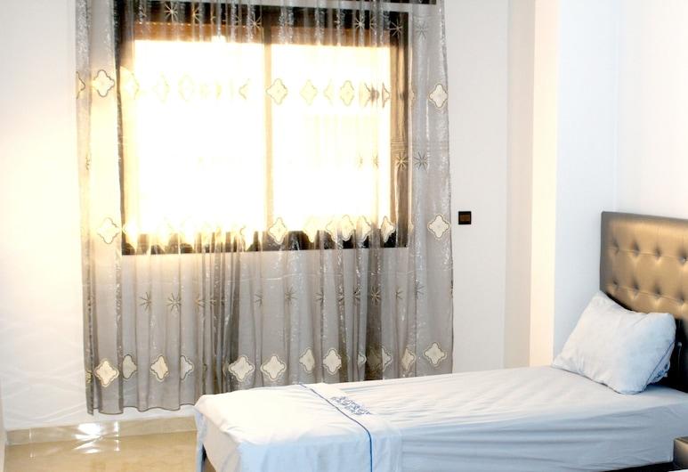 Residence Seramica Fnideq, Castillejos, Departamento Confort, Habitación