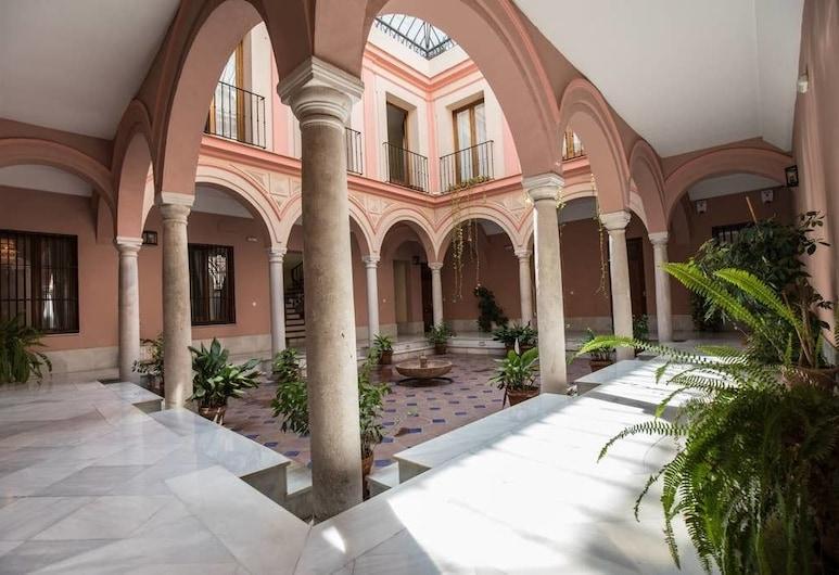 Apartamento Goyeneta Palace, Seville, Terasa