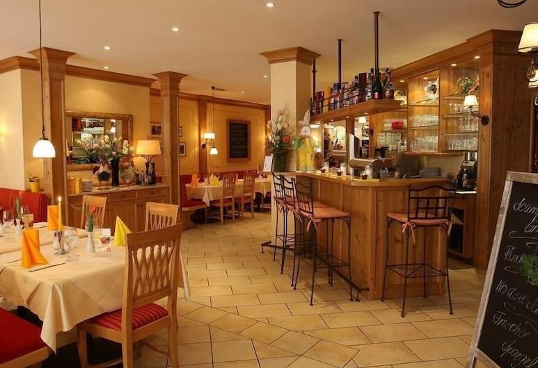 Stadthotel Spatzl, Pfarrkirchen, Restaurante