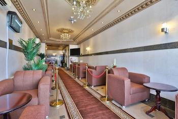 ภาพ OYO 246 Hotel Hadeel Al Motamayezah ใน เจดดาห์
