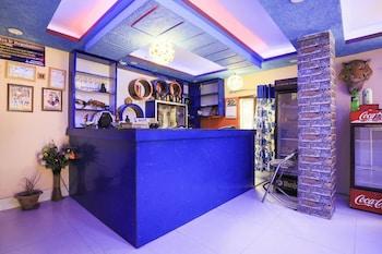 Hình ảnh SPOT ON 459 Hotel Diyalo Inn tại Itahari