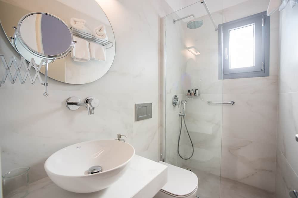 Стандартна студія-люкс - Ванна кімната