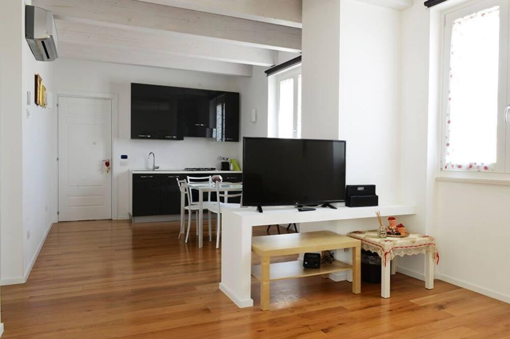 Kamar Double - Dapur bersama