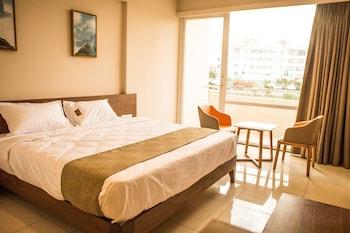 Φωτογραφία του Hotel Samasth Palatial, Mysore