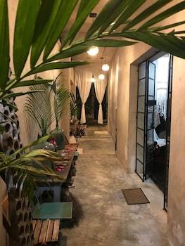Valladolid bölgesindeki La Flor Casa Boutique resmi