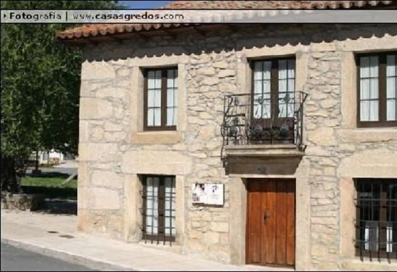 Casa Rural del Chopo, Santiago del Tormes
