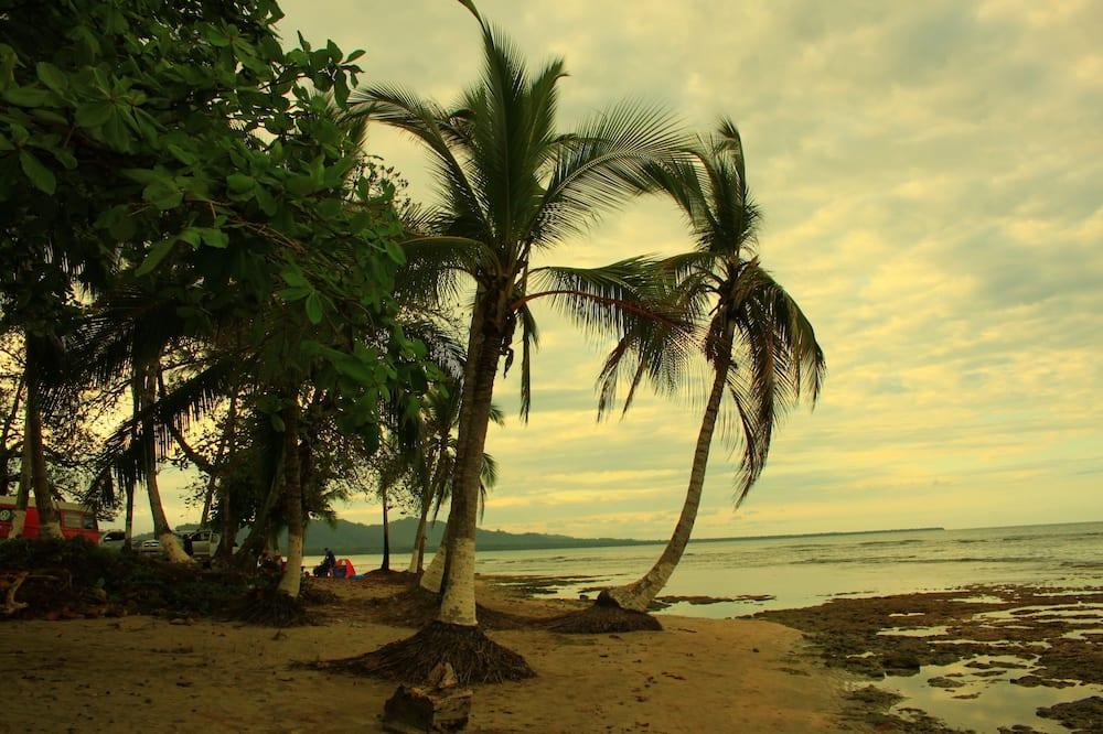 Bungalow Familiar - Vista para a Praia/Oceano