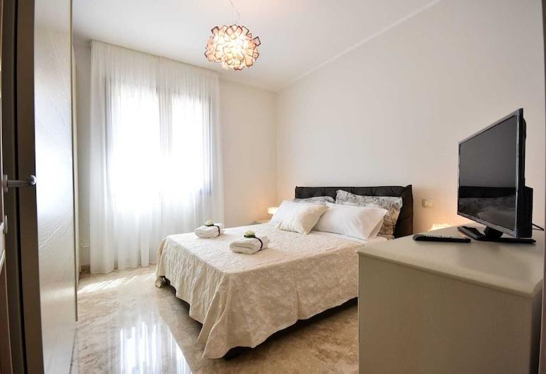 Villa Luigia Luxury Relais, Gallipoli, Tremannsrom, 2 soverom, rom vegg-i-vegg, Gjesterom