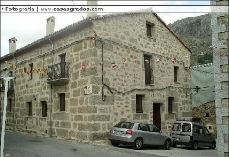 Casa Rural la Cancha I, นาบะลากรุส