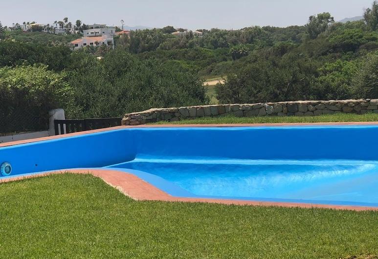Villa Mbr, Tetouan, Piscina all'aperto