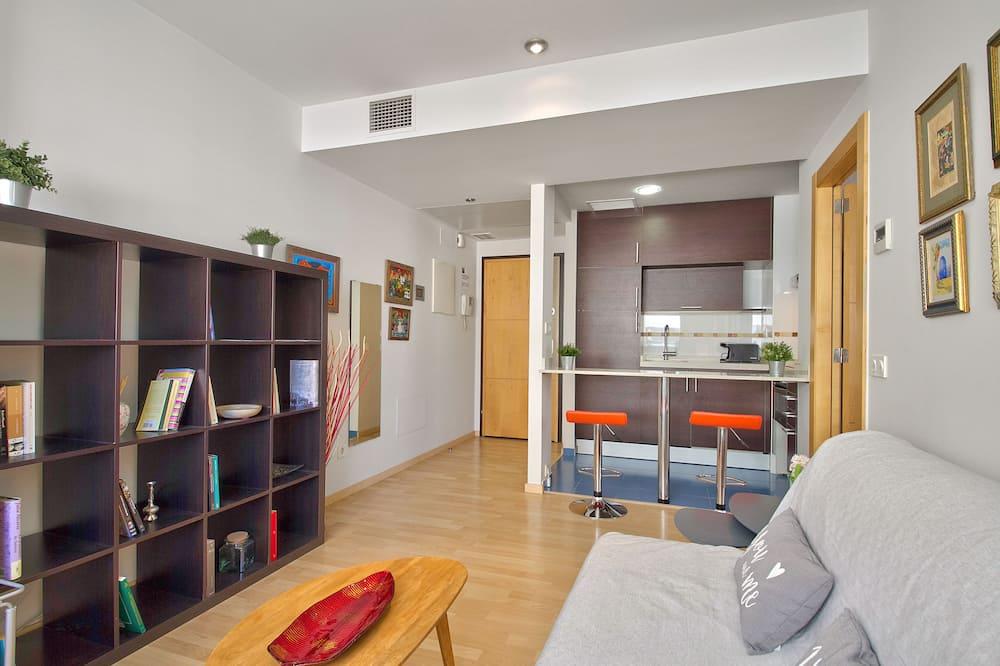 Appartement, 1 chambre - Photo principale