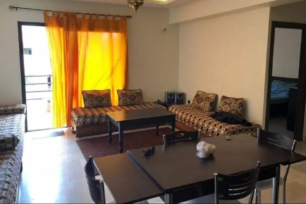 Lägenhet Superior - 1 sovrum - Bild