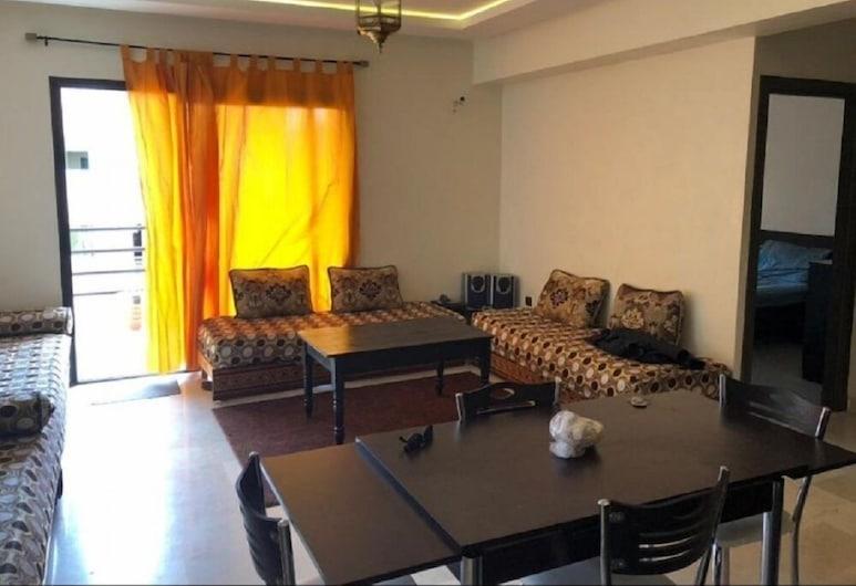 Luxueuse Résidence Ennour 1, Marrakech