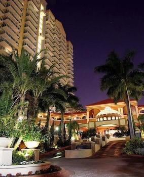 陽光島海灘豪華陽光島嶼海灘公寓式客房 - 霍斯提瓦飯店的相片