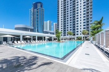 Picture of Bluebird Suites Downtown Brickell in Miami