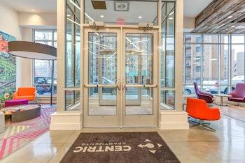 Image de Bluebird Suites near Cleveland Clinic  à Cleveland